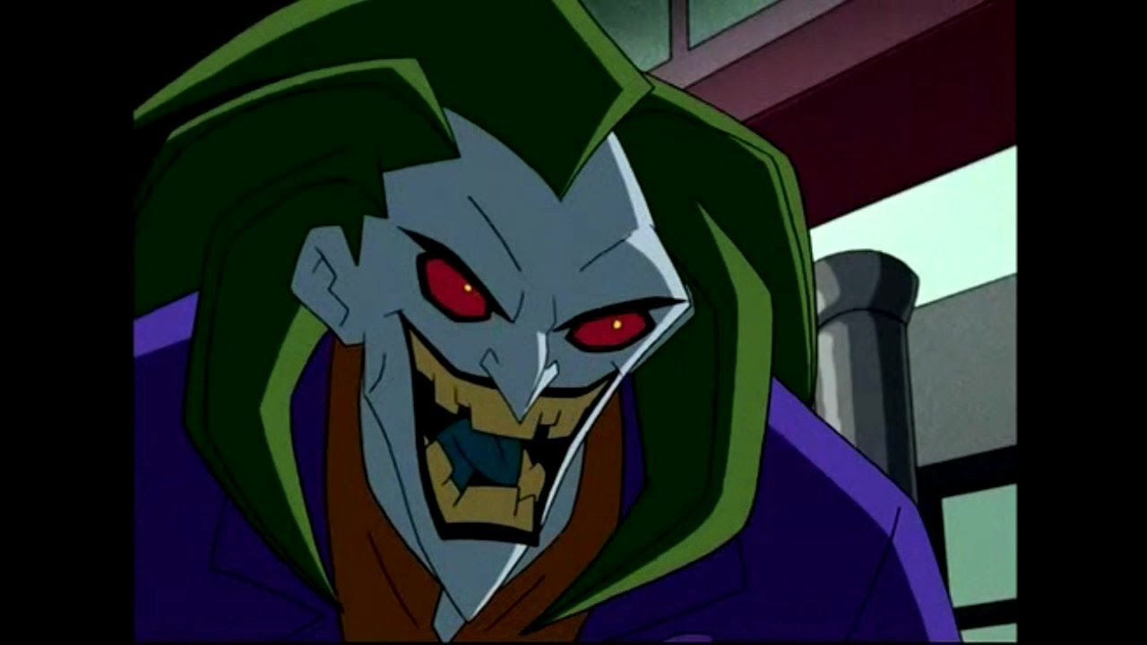 The Many Different Looks of the Joker on Screen   Den of Geek