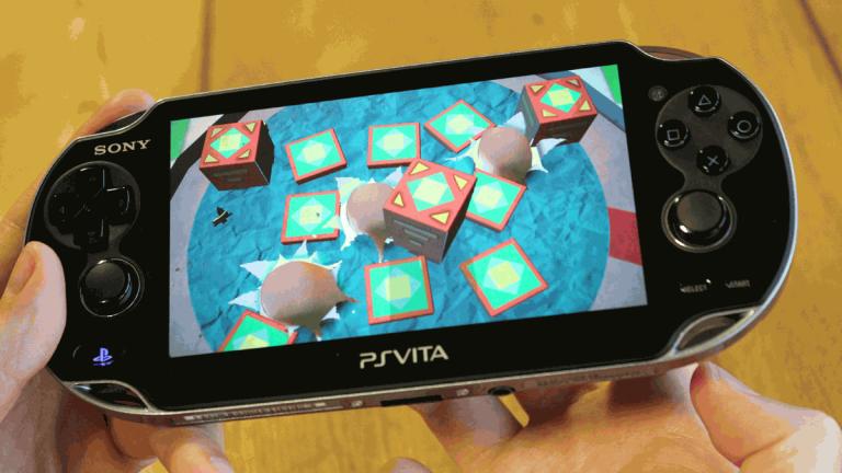 PS Vita Production ending Soon