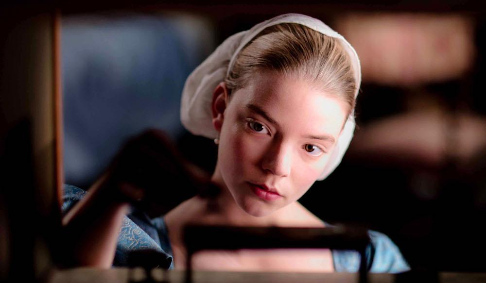 Anya Taylor Joy Will Be Jane Austen S Emma Den Of Geek