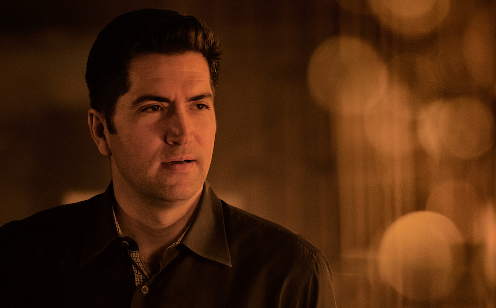 Bad Times At The El Royale S Drew Goddard Ready To Finally Check Into Noir Den Of Geek