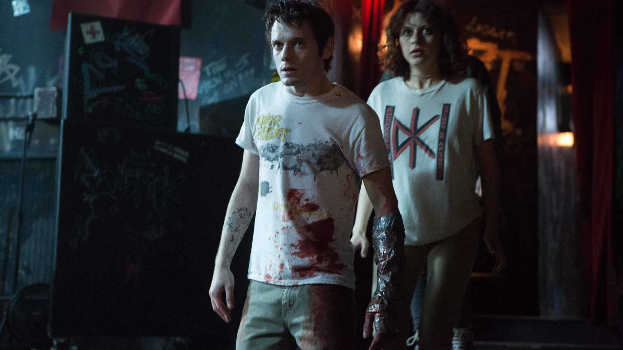 The Evil Dead Horror Movie men/'s woman/'s available t shirt white top quality
