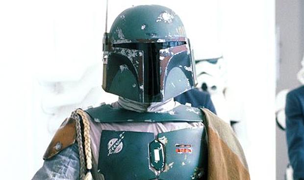 Boba Fett Star Wars Empire Strikes Back