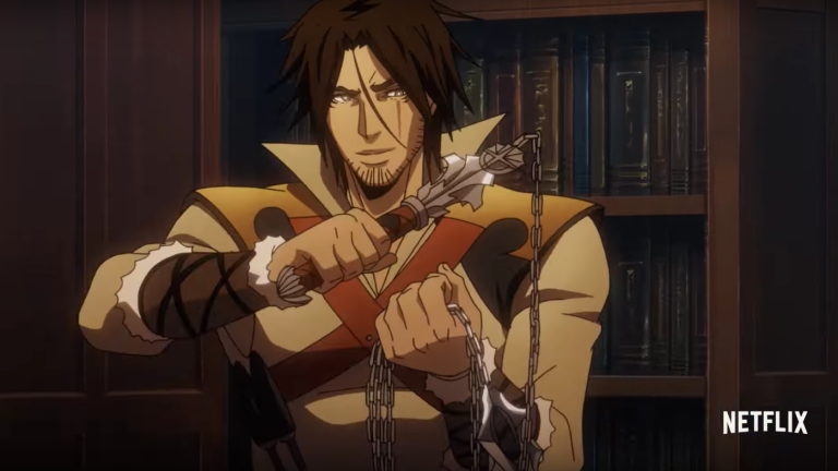 Castlevania Season 2 Easter Eggs and Reference Guide