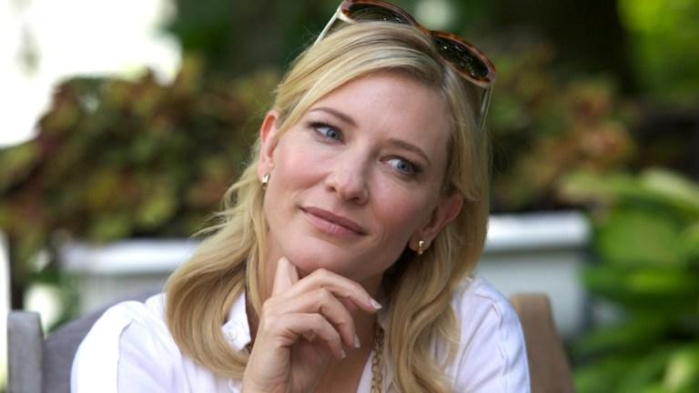 Cate Blanchett Ms. America FX