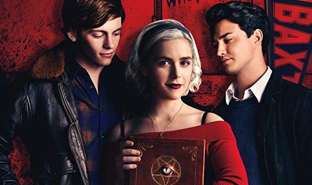 Chilling Adventures of Sabrina Season 2 Netflix News