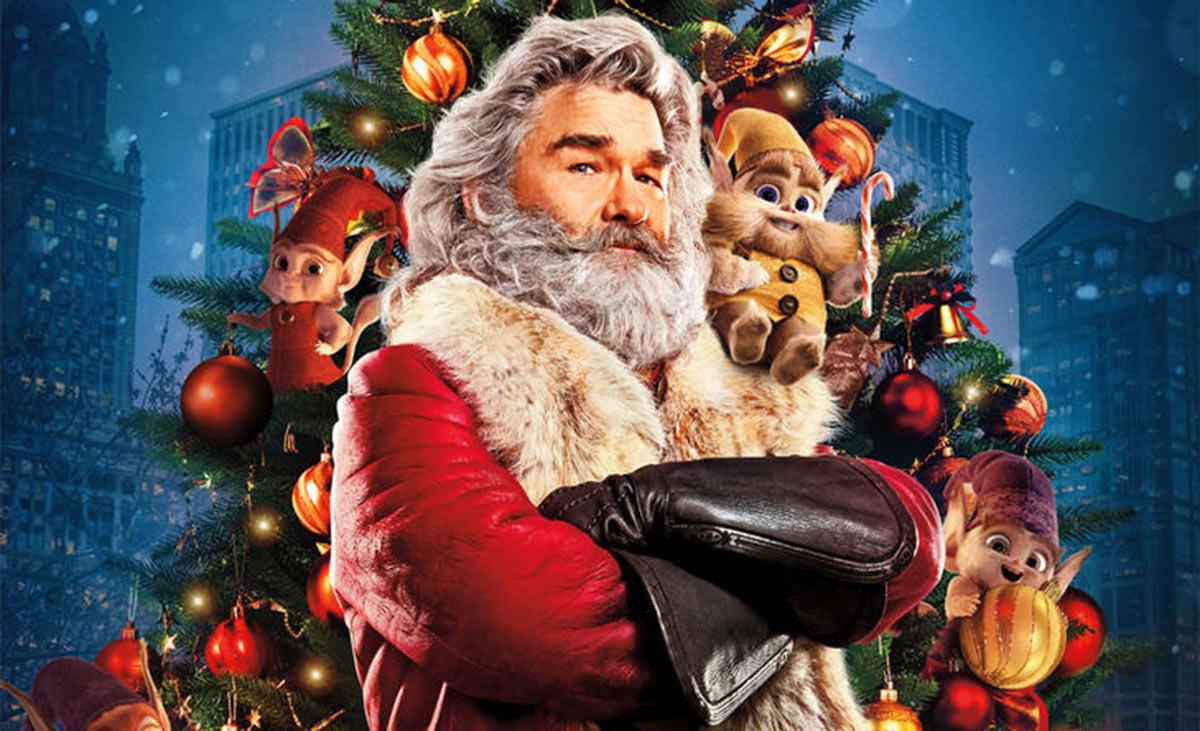 The Christmas Chronicles Trailer 2021