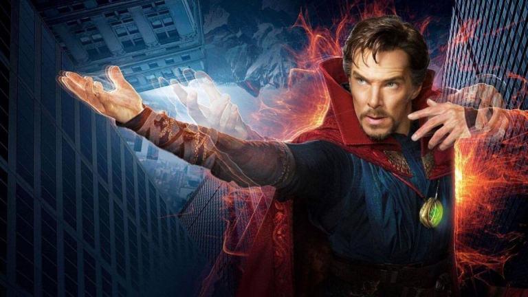 Doctor Strange 2 Marvel Sequel