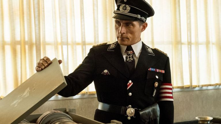 The Man in the High Castle Season 3 Episode 3