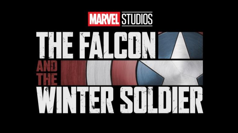 Sebastian Stan as Bucky Barnes Winter Soldier and Anthony Mackie as Sam Wilson Falcon