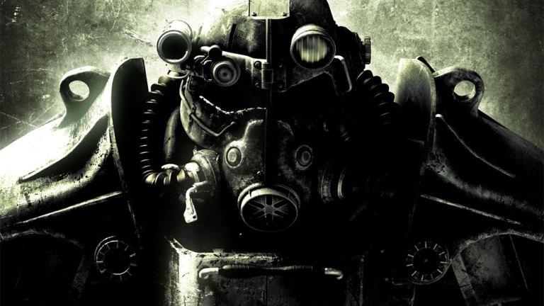 Fallout 76 lore Bethesda