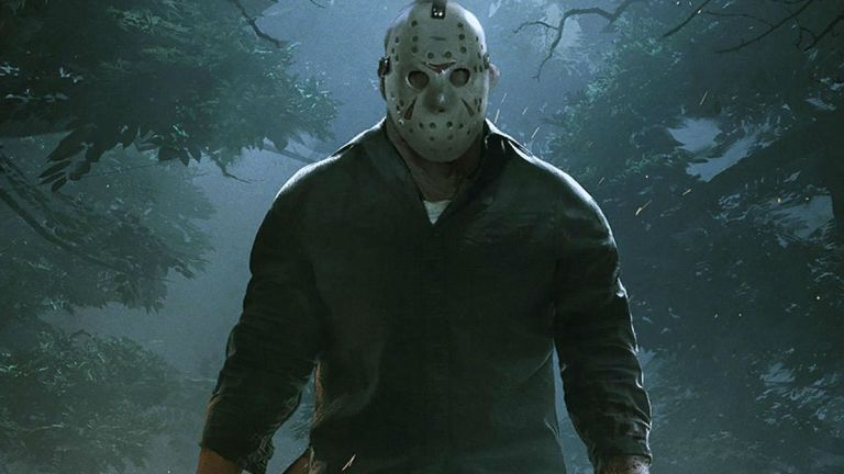 Horror Games - Friday the 13th