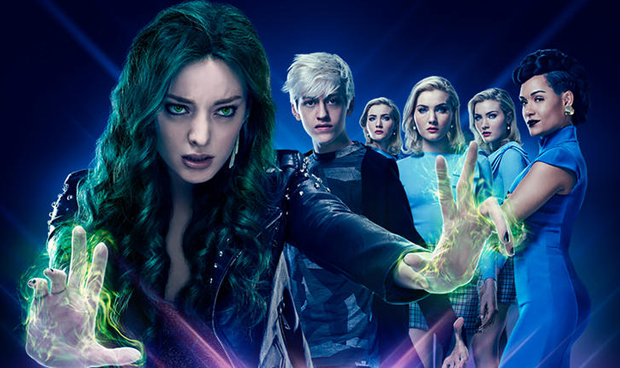 How Does The Gifted Connect To The X Men Movies Den Of Geek