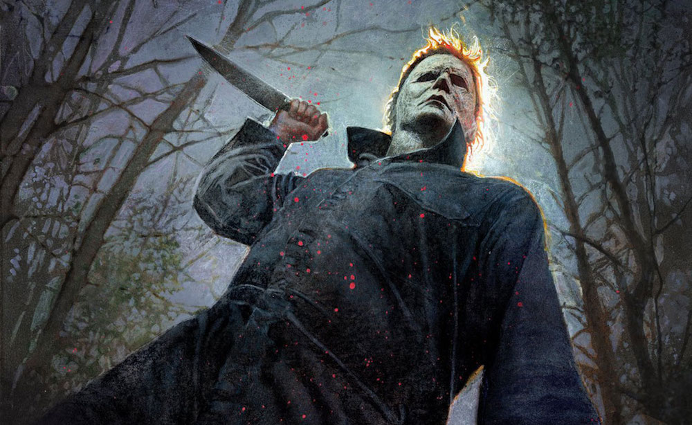 Halloween 2020 Laurie Decapitated Art Halloween: Timeline Explained for Horror Movie Franchise | Den of Geek