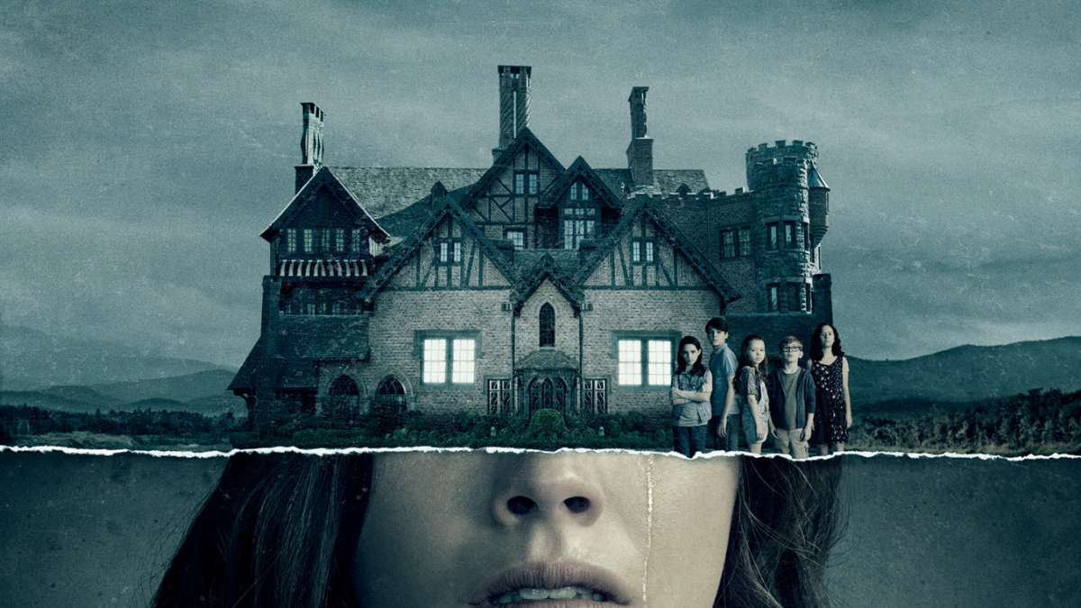 The Haunting Of Hill House Mike Flanagan Interview My First Response Was That You Couldn T Do It Den Of Geek