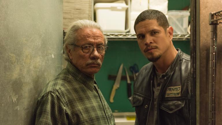 Mayans MC Season 2 FX Trailer, Release Date, Cast