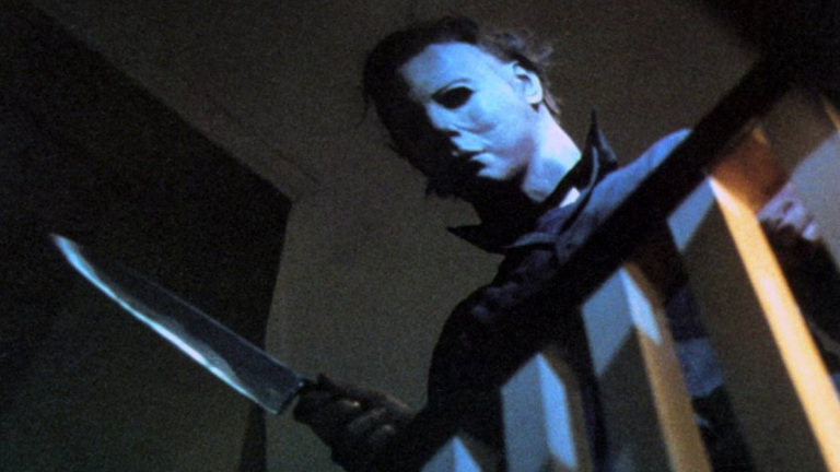 Michael Myers Unmade Halloween Sequels