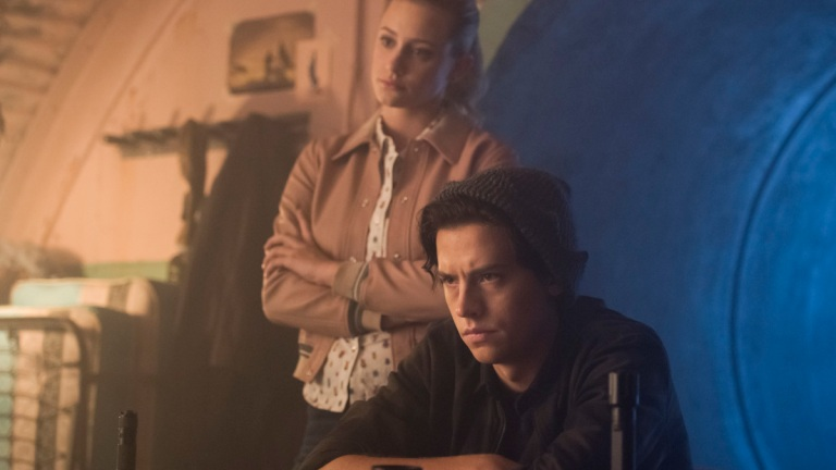 Riverdale Season 3 Episode 2 Review: Fortune and Men's Eyes