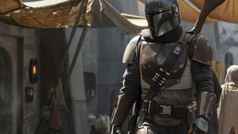 Star Wars: The Mandalorian Release Date, Cast, and News