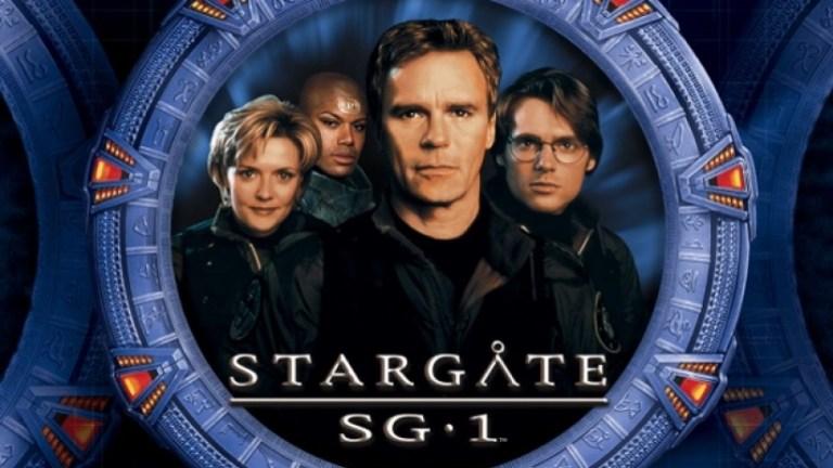 Stargate Sg 1 Stream