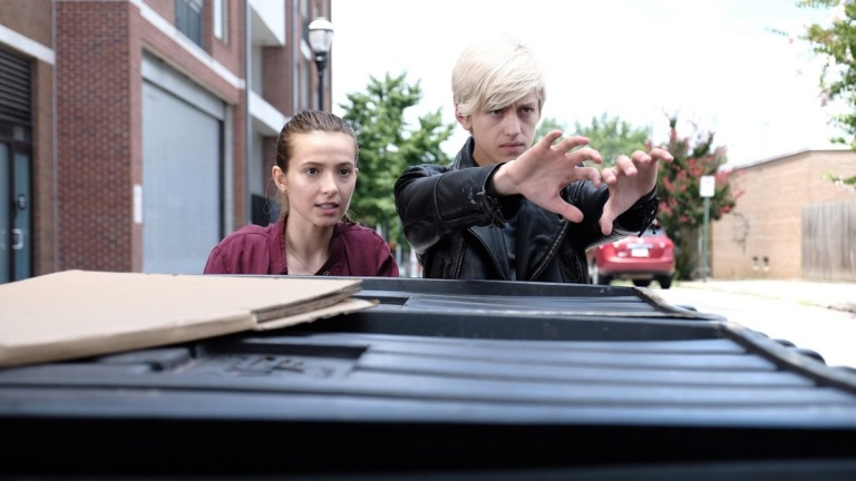 The Gifted Season 2, Episode 5