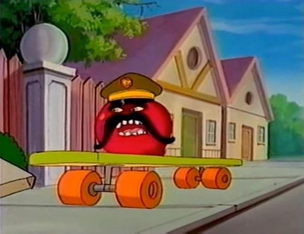 11 Kids Cartoons Based On Inappropriate Horror Properties Den Of Geek