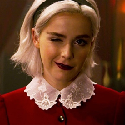 Chilling Adventures of Sabrina: Season 1 Episode 10: Chapter Ten: The Witching Hour