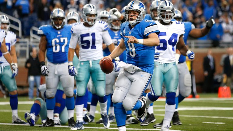 Link Tank: Why Do The Cowboys and Lions Play Football on Thanksgiving?