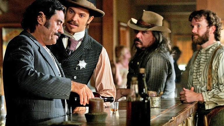 Deadwood Movie HBO