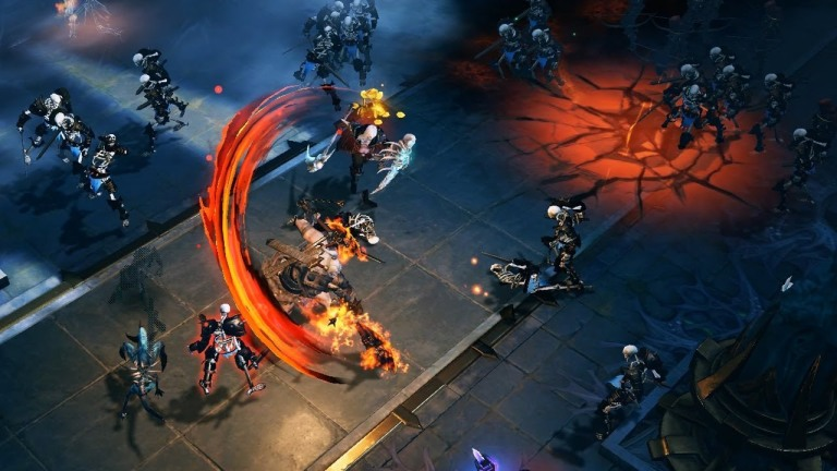 Diablo Immortal: Release Date, Trailer, and News