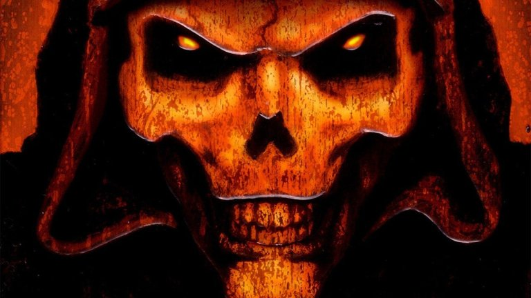 Diablo 4 Blizzard Video