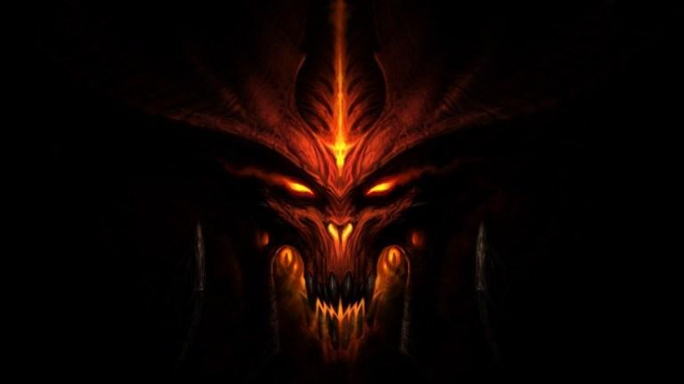 Diablo Creator Blizzard