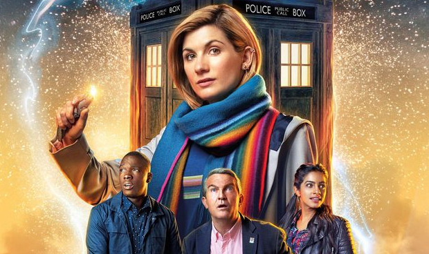 Doctor Who New Year's Day Special