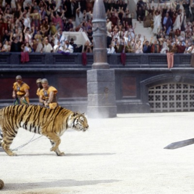 Gladiator 2 Ridley Scott