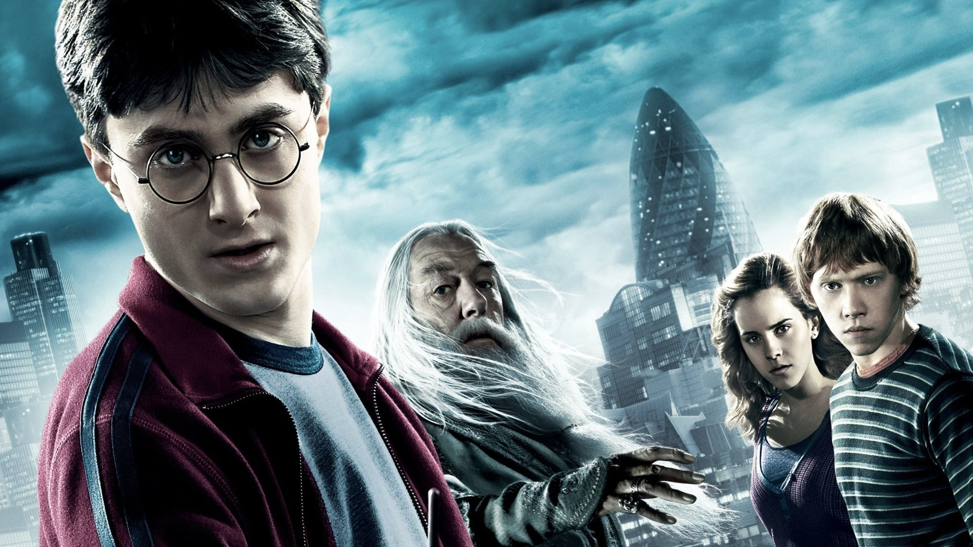 150 Things You Didn T Know About The Harry Potter Movies Den Of Geek