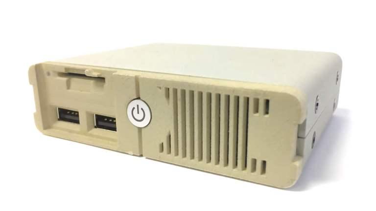 PC Classic DOS