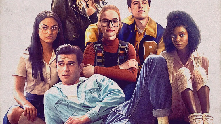 Riverdale The Midnight Club poster