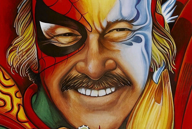 Stan Lee Marvel Universe Tributes
