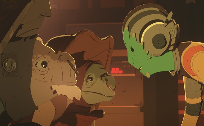 Star Wars Resistance Episode 6 Review