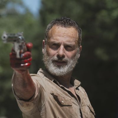 The Walking Dead: What Comes Next for Rick Grimes