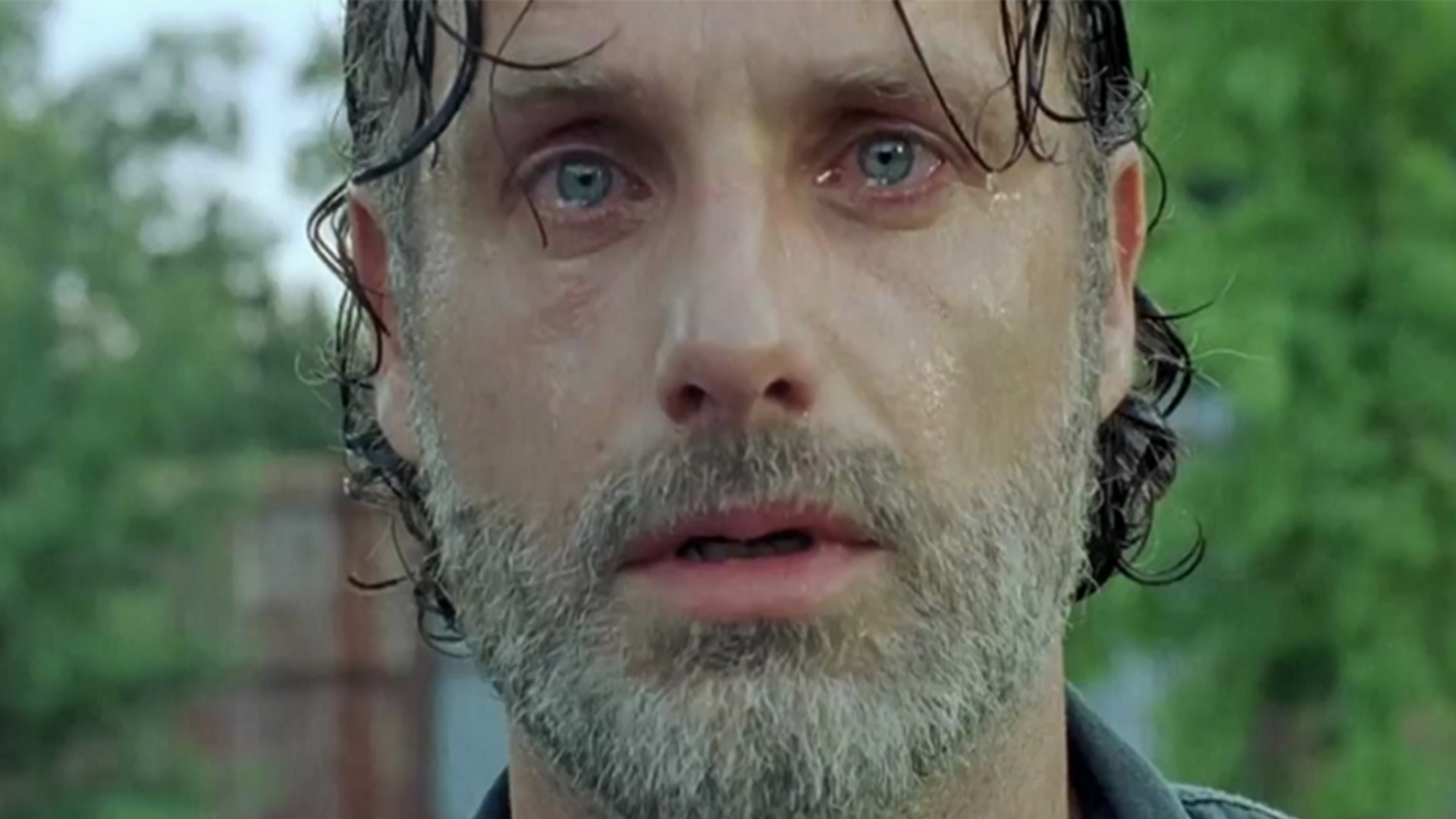 The Walking Dead The Many Versions Of Rick Grimes Den Of Geek