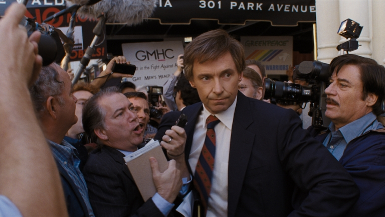 The Front Runner Review Hugh Jackman