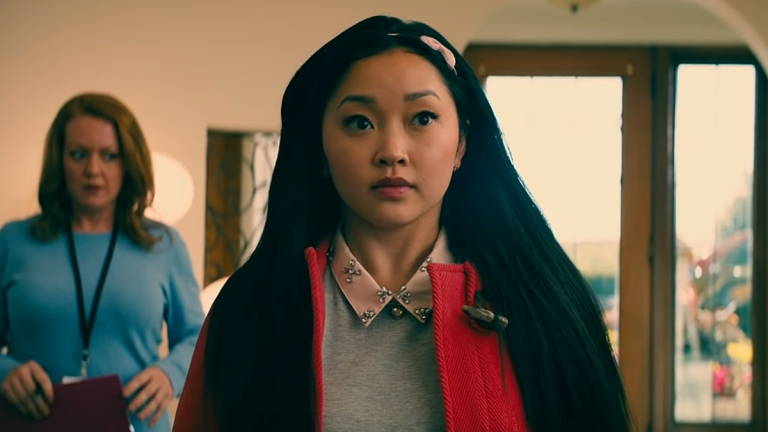 To All the Boys I've Loved Before Sequel Release Date Cast News