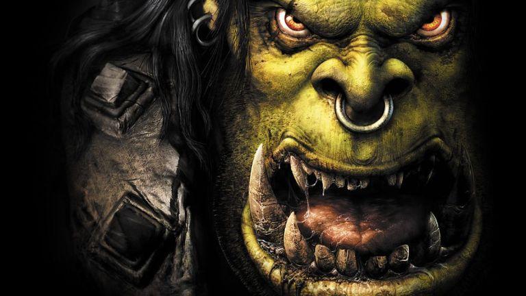Warcraft 3 reforged remaster