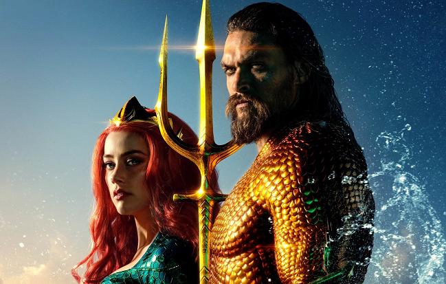 Aquaman Movie: DC Comics Easter Eggs and DCEU References