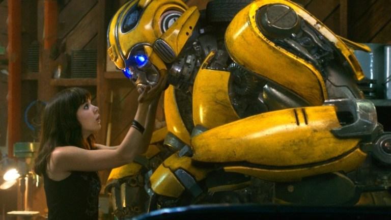 Bumblebee: Transformers Movie