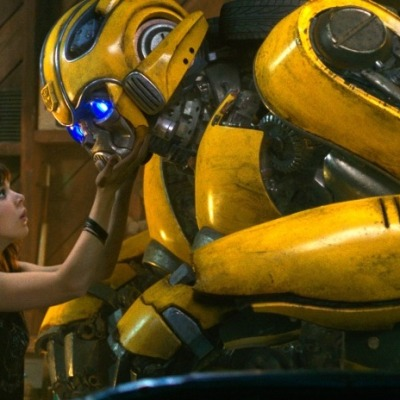 Bumblebee: Transformers Movie