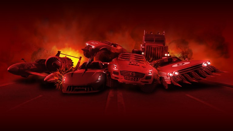 Carmageddon Revived by THQ Nordic