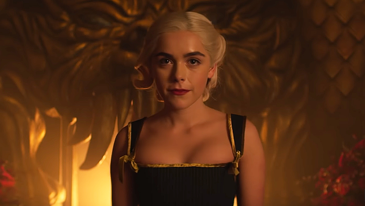 Chilling Adventures of Sabrina Season 3: Release Date, Trailer, Cast, Story, and More | Den of Geek