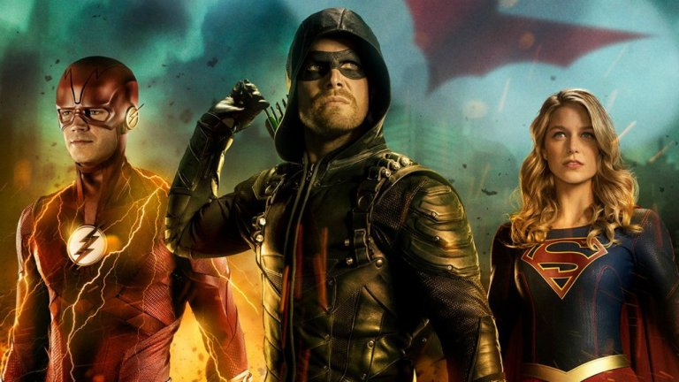 Elseworlds Ending Explained: The Future of the Arrowverse