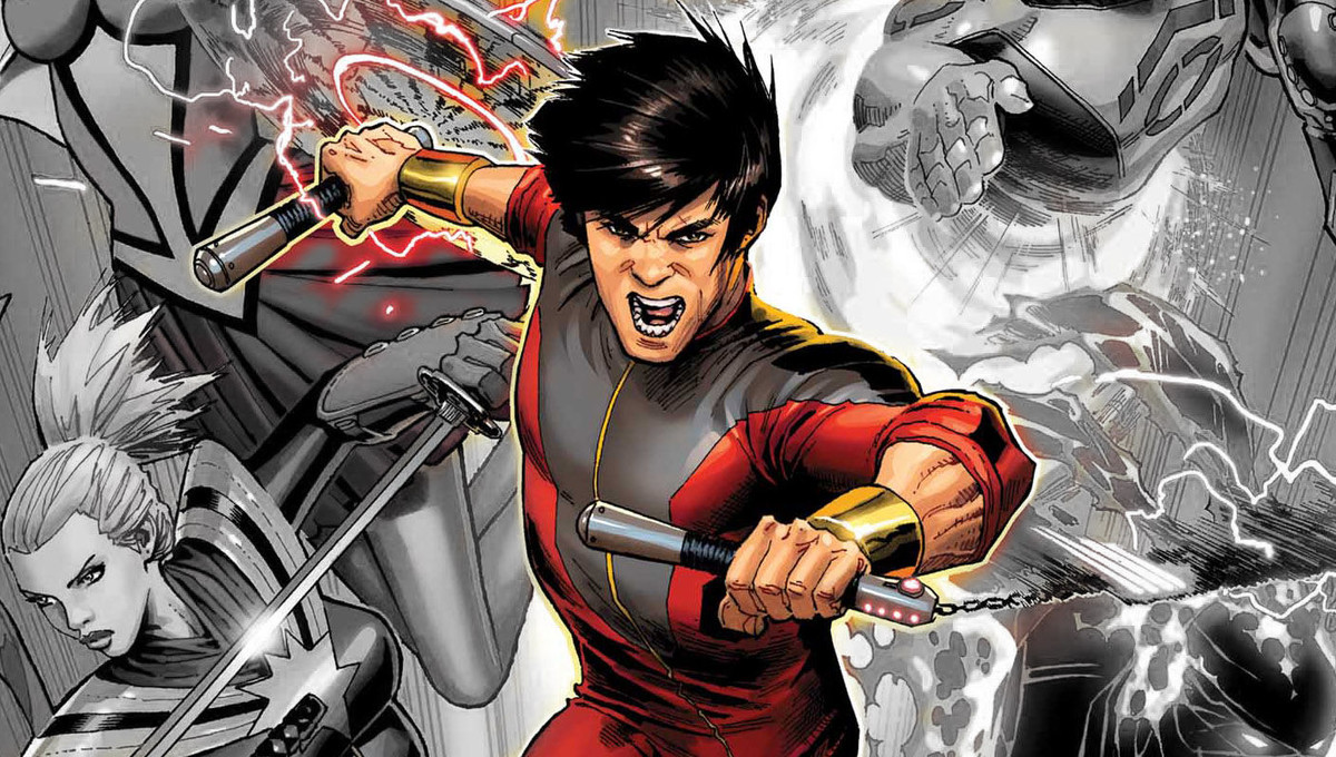 Marvel's Shang-Chi Movie Gets New Release Date | Den of Geek
